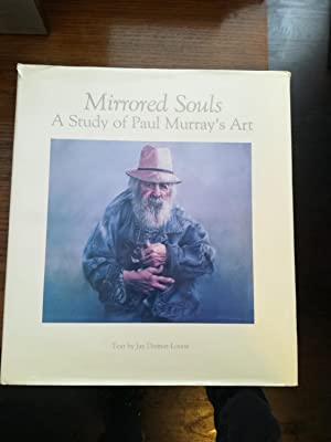 Mirrored Souls: A Study of Paul Murray's Art