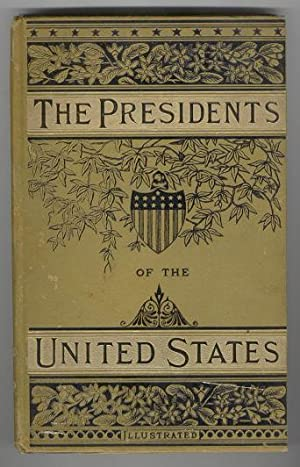 Lives of The Presidents of the United: John S. C.