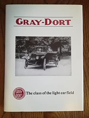 Gray-Dort; The Class of the Light Car Field