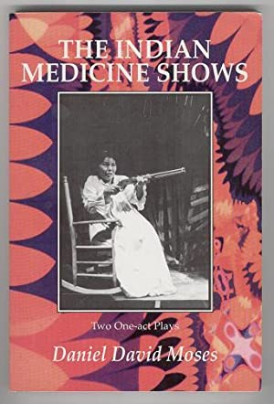 The Indian Medicine Shows: The Moon and Dead Indians, Angel of the Medicine Show