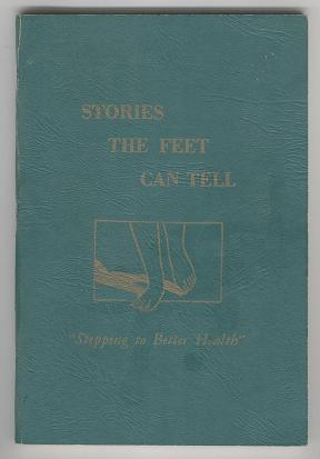 """Stories The Feet Can Tell: """"Stepping to: Eunice D. Ingham"""