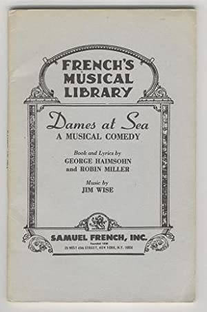 Dames at Sea: A Musical Comedy