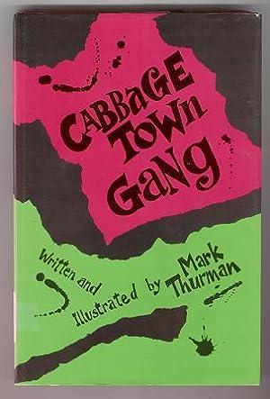Cabbagetown Gang: Mark Thurman