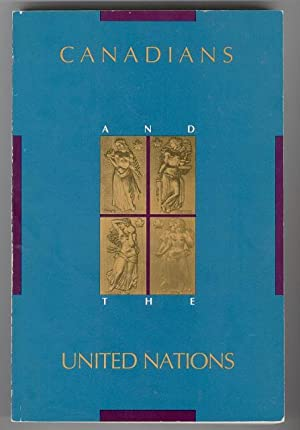 Canadians and the United Nations