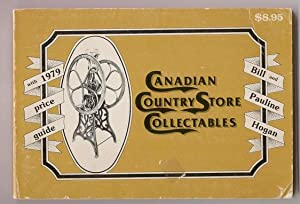 Canadian Country Store Collectables