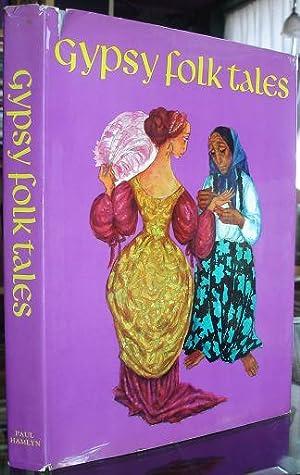 Gypsy Folk Tales: M. Voriskova