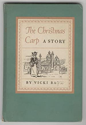 The Christmas Carp: Vicki Baum