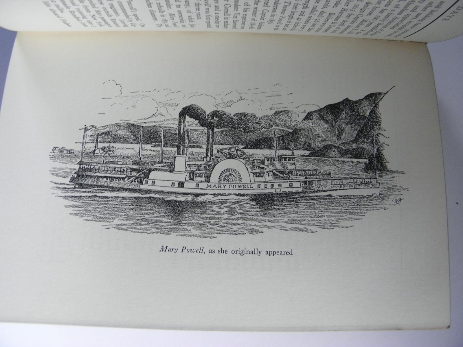 Steamboat Days: Dayton, Fred Erving