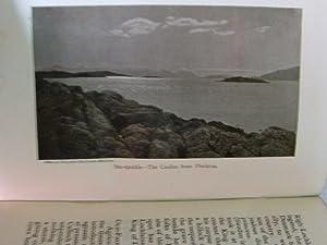 Over the Sea to Skye or Ramblings in an Elfin Isle: Alasdair Alpin MacGregor