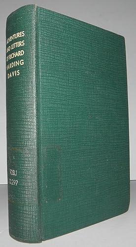 Adventures and Letters of Richard Harding Davis: Charles Belmont Davis ¿ Editor