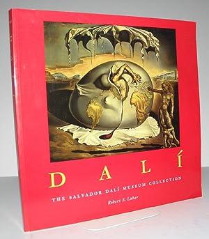 Dali: The Salvador Dali Museum Collection: Lubar, Robert S.
