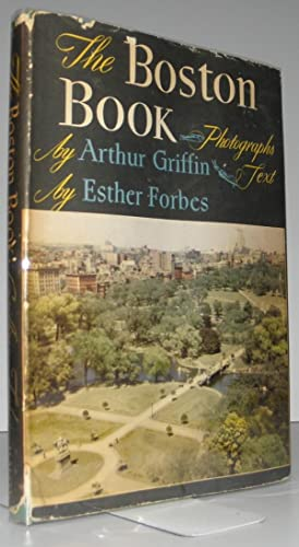 The Boston Book: Forbes, Esther