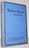 The Law of Prayer
