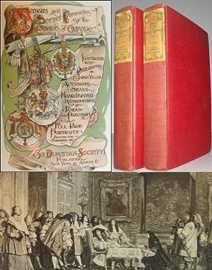 Memoirs of Louis XIV and the Regency: Duke of Saint-Simon