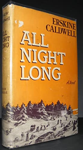 All Night Long: A Novel of Guerrilla Warfare in Russia