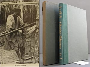 "Liberian Odyssey ""By Hammock and Surfboat"" The Autobiography of F. A. Price"