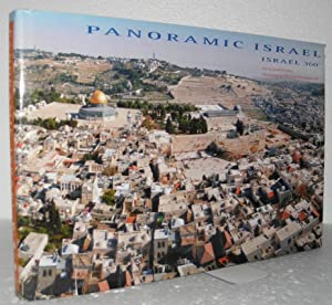 Panoramic Israel; Israel 360: Aviad Kleinberg (text)