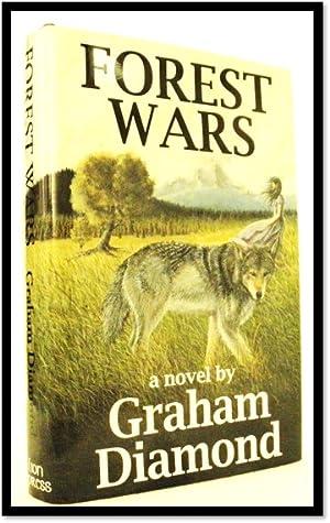 Forest Wars: Diamond, Graham