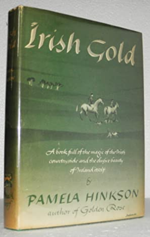 Irish Gold: Hinkson, Pamela