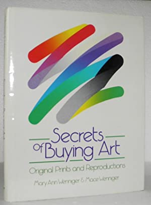 Secrets of Buying Art: Original Prints and Reproductions
