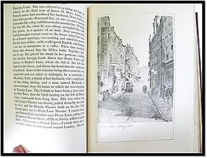 London Lanes: Stapleton, Alan