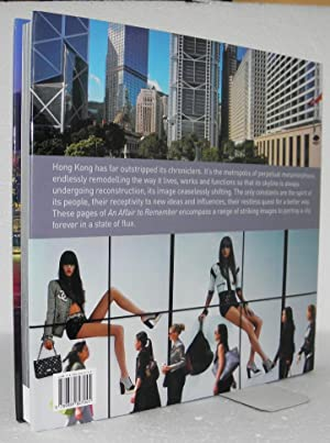 Hong Kong: An Affair to Remember: Moss, Peter
