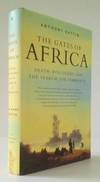 The Gates of Africa: Death, Discovery, and: Sattin, Anthony