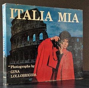 Italia Mia: Lollobrigida, Gina; Moravia,