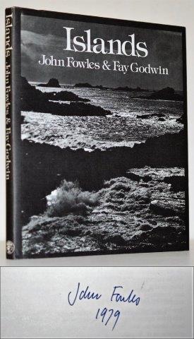 Islands: Fowles, John