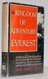 Kingdom of Adventure: Everest, A Chronicle of: Ullman, James Ramsey