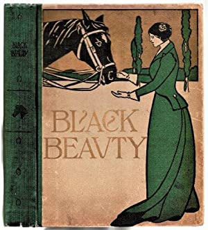 Black Beauty: His Grooms and Companions: the: Sewell, Anna