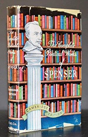 The Complete Poetical Works of Spenser
