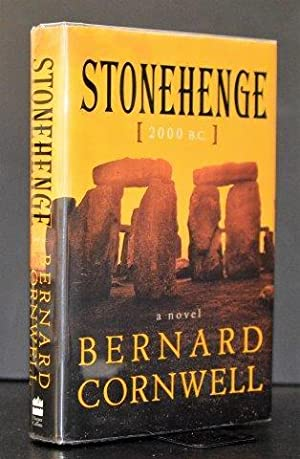 Stonehenge: 2000 B.C.--A Novel