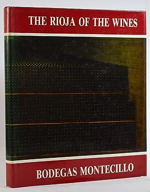 The Rioja of the Wines and Bodegas: Toran Pealez, Luis