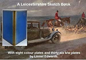 A Leicestershire Sketch Book