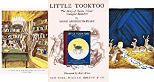 Little Tooktoo: The Story of Santa Claus: Peary, Marie Ahnighito
