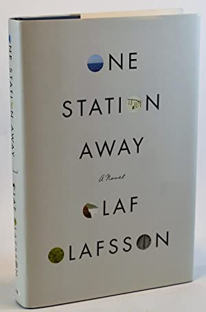 One Station Away: A Novel
