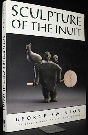 Sculpture of the Inuit: Swinton, George