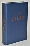 Holy Bible with the Apocryphal New Revised Version
