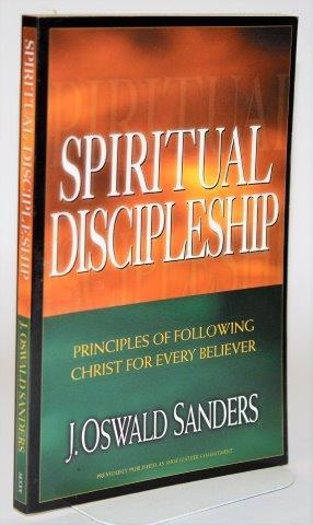 Spiritual Discipleship (Commitment To Spiritual Growth)