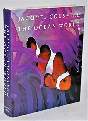 Jacques Cousteau: The Ocean World
