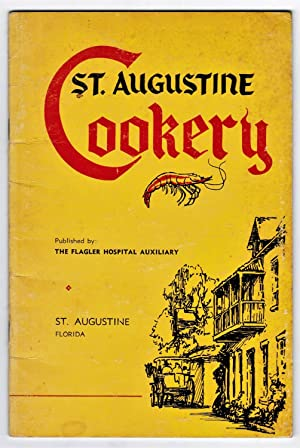 St. Augustine Cookery