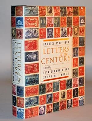 Letters of the Century: America 1900-99