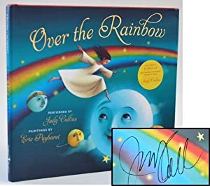 Over the Rainbow (Book & Audio CD)
