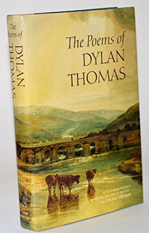 The Poems of Dylan Thomas, New Revised Edition
