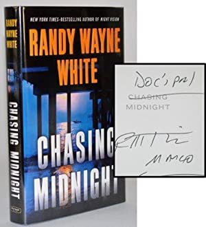 Chasing Midnight (Doc Ford #19)