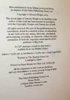 The Silver Face: Wright, Edward