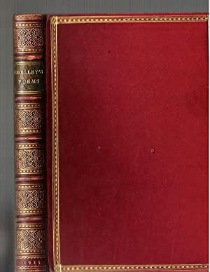 The Complete Poetical Works of Percy Bysshe: Shelley, P.B. (Hutchinson,