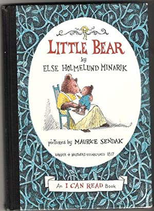 LITTLE BEAR: Minarik, Else Holmelund