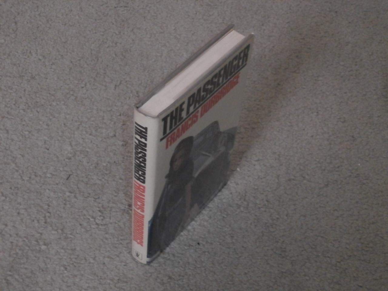 The Passenger Uk First Edition Hardcover 1 1 By Francis border=